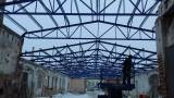 Střecha na zdivo